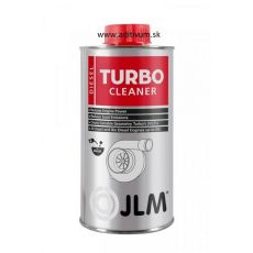 JLM DIESEL TURBO CLEANER 500 ml - Čistič turba