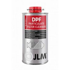 JLM DIESEL PARTICULATE FILTER CLEANER 375 ml - Čistič DPF filtra